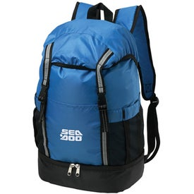 Versa Cooler Daypack for Your Organization