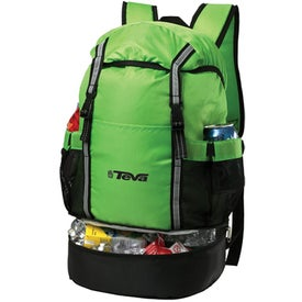 Imprinted Versa Cooler Daypack