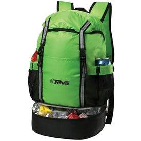 Imprinted Versa Cooler Daypack