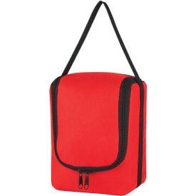 Verve Six Pack Kooler Bag for Customization