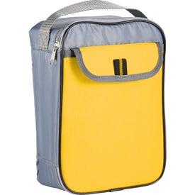 Walker Cooler Bag for Advertising