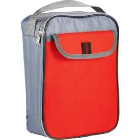Monogrammed Walker Cooler Bag