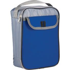 Printed Walker Cooler Bag