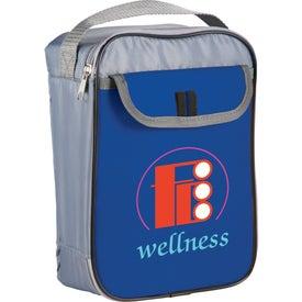 Custom Walker Cooler Bag