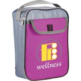 Walker Cooler Bag Imprinted with Your Logo