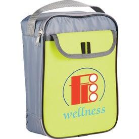 Walker Cooler Bag with Your Logo