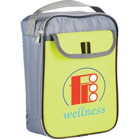 Walker Cooler Bag Printed with Your Logo