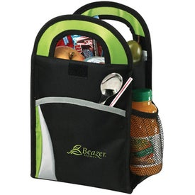 Wave Lunch Caddy for Your Church