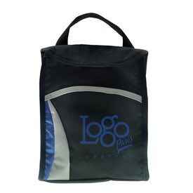 Wave Lunch Sack for Marketing