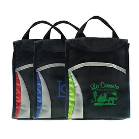 Wave Lunch Sack