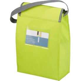 Whirl PolyPro Non-Woven Lunch Cooler for Your Organization