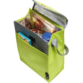 Whirl PolyPro Non-Woven Lunch Cooler for Your Church
