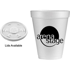 Foam Cup for Promotion