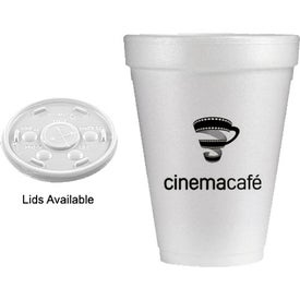 Foam Cup for Marketing