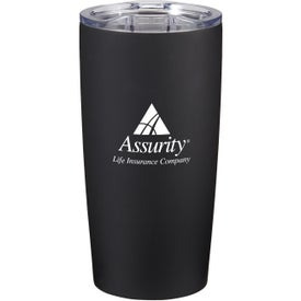 Everest Velvet-Touch Tumbler (20 Oz.)