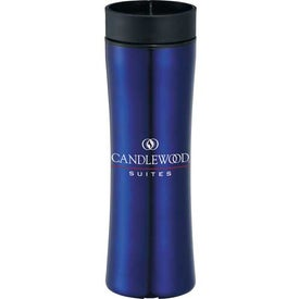 360 Sip Stainless Steel Tumbler (16 Oz.)