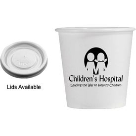 Paper Cup for Marketing