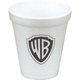 Disposable Foam Cup (8 Oz.)