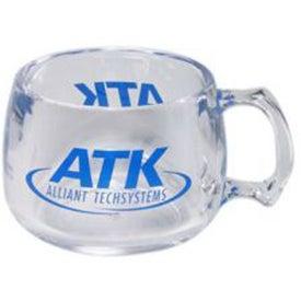 Acrylic Souper Mug