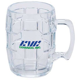 Acrylic Turtle Mugs (24 Oz.)