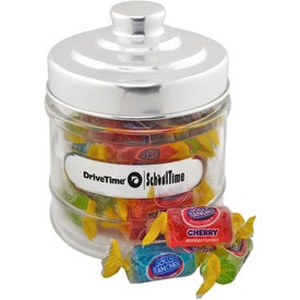 Apothecary Candy Jar (Fill C)