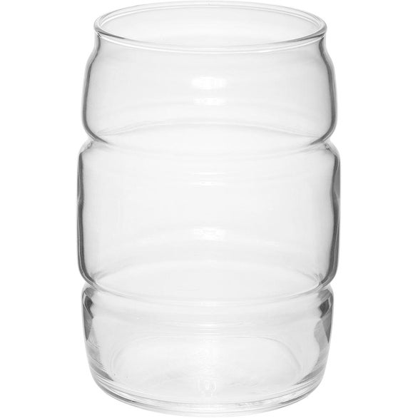 Clear ARC Barrel Cooler Glass