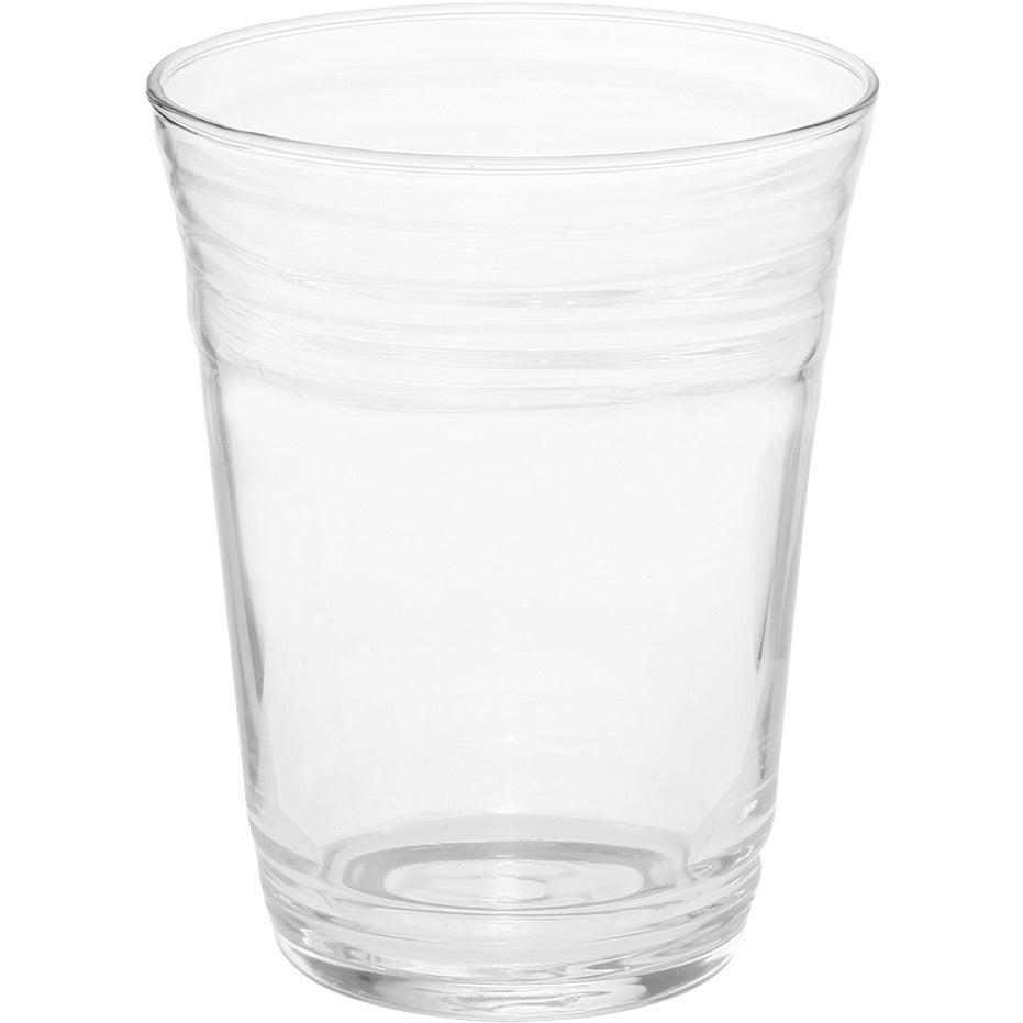 ARC Clear Glass Pint Cup (16 Oz.)