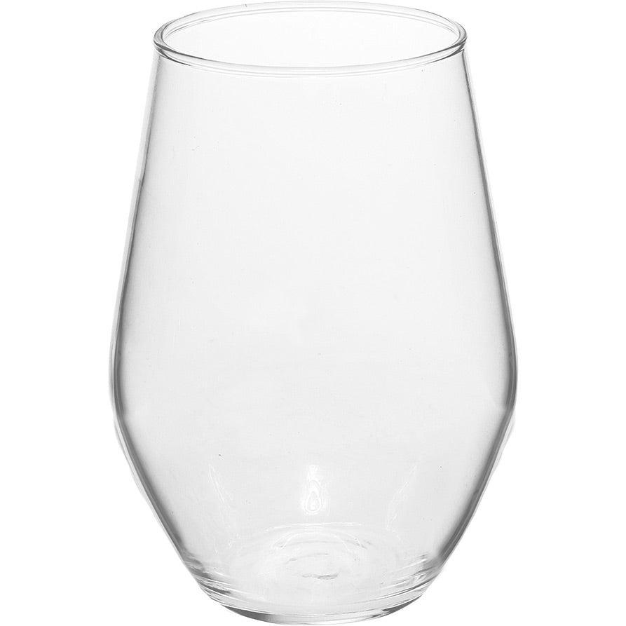 ARC Concerto Stemless Wine Glass (11 Oz.)