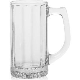 ARC Distinction Glass Beer Mug (13 Oz.)
