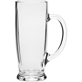 ARC Ferdinand Glass Beer Mugs (18 Oz.)