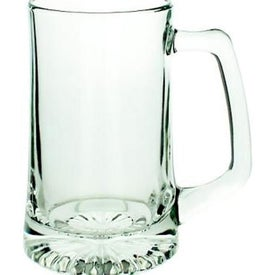 ARC Glass Beer Mugs (25 Oz.)