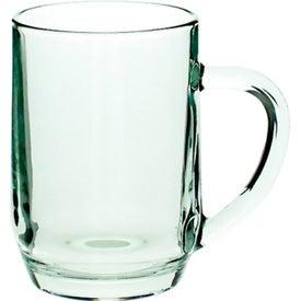 ARC Haworth Jumbo Beer Mug (20 Oz.)