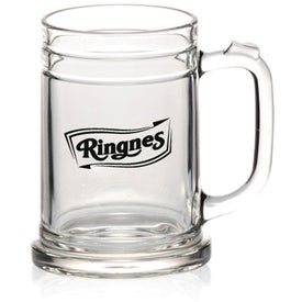 ARC Koblenz Pub Glass Mug (16 Oz.)