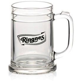 ARC Koblenz Pub Glass Mug (16 Oz.)