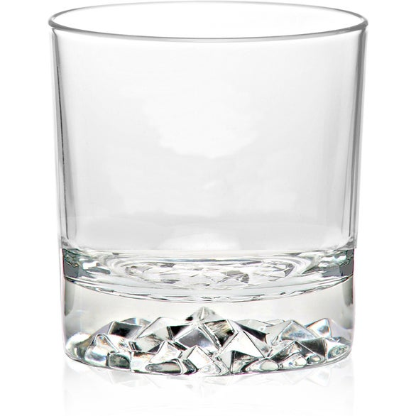 Clear ARC Nevado Denver Whiskey Glass