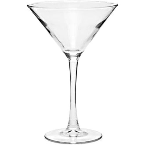 Clear ARC Nuance Martini Glass
