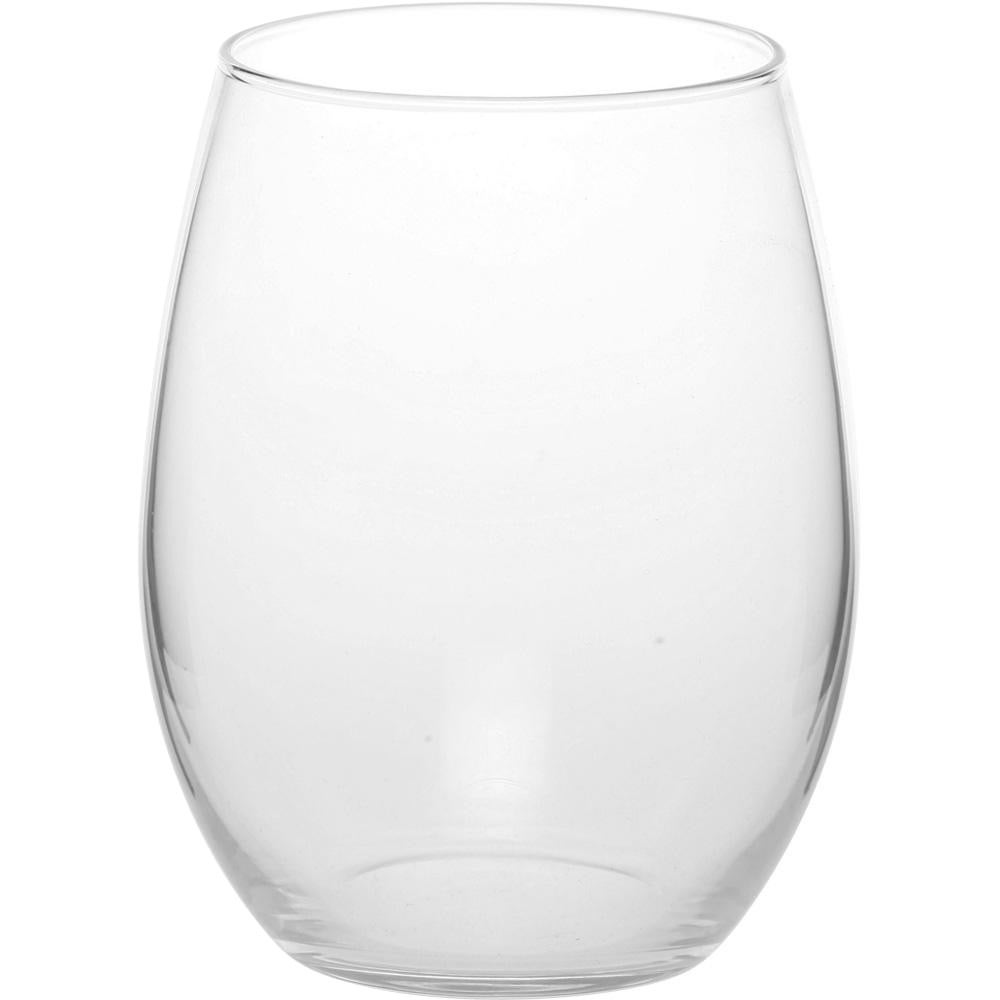 ARC Stemless Wine Glass (21 Oz.)