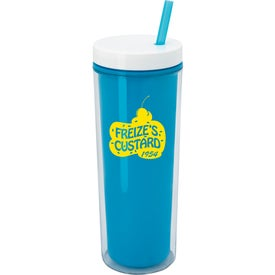 Ava Slender Tumbler for Your Company