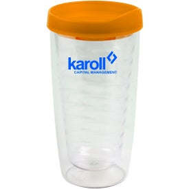 Personalized Avon Clear Tumbler