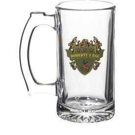 Beer Mug for Your Company