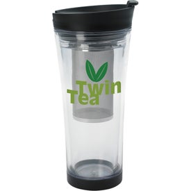 Belle Tea Tumbler (16 Oz.)