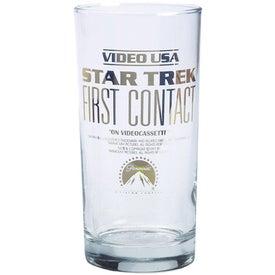 Beverage Glass (12.5 Oz.)