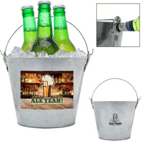 Bevy Beverage Buckets (5 L)