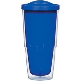 Logo Biggie Tumbler With Lid