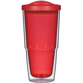 Personalized Biggie Tumbler With Lid