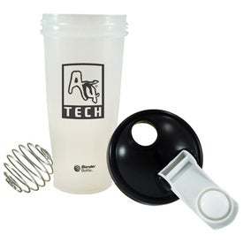 Logo BlenderBottle Shaker