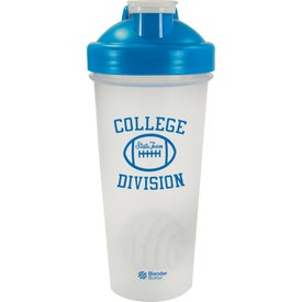 BlenderBottle Shaker for your School