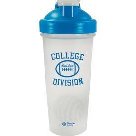 BlenderBottle Shaker for your School