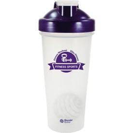BlenderBottle Shaker for Advertising