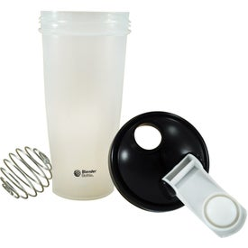 BlenderBottle Shaker for Advertising